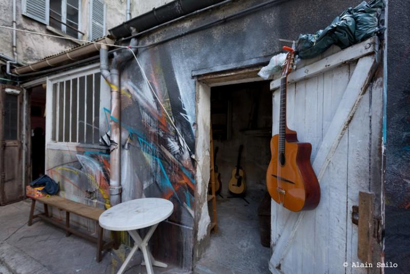 La Fabrique JEMA Philippe Donat Luthier