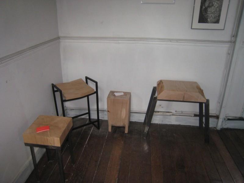 L'Atelier Gérald Bell meubles sur mesure