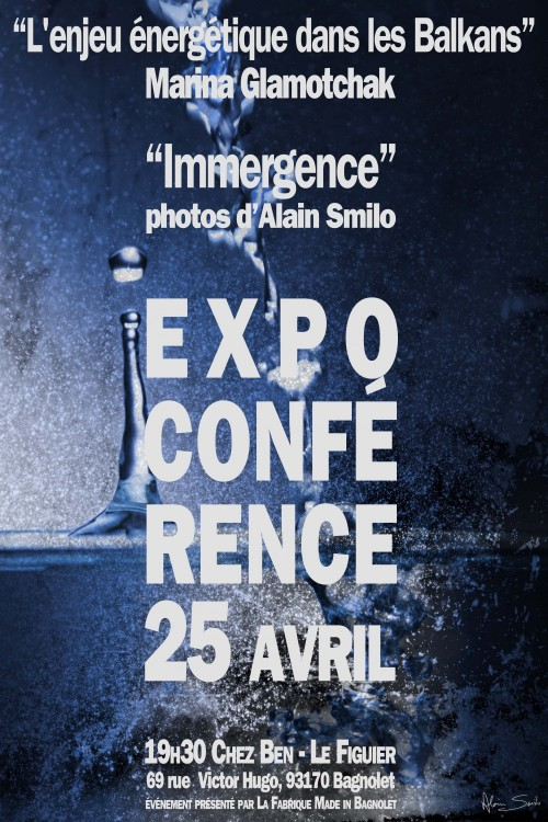 EXPO-CONFÉRENCE Bagnolet