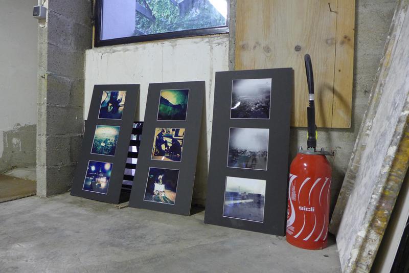JPO ateliers d'artistes de Bagnolet : Güzel photographie