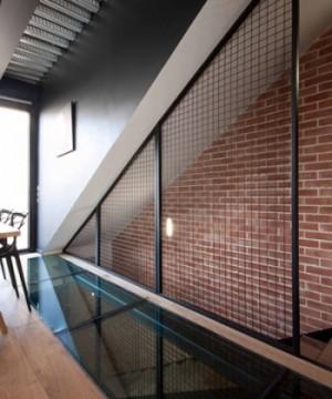 Atelier gérald Bell et Sof Architectes