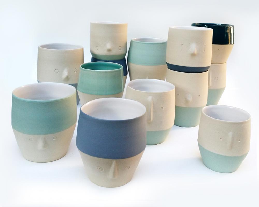 Aurélie Dorard céramique