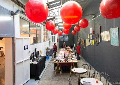 La fabrique made in Bagnolet lieu Artistique: expo-vente