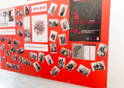 Forum des assos 2015 avec la Fabrique