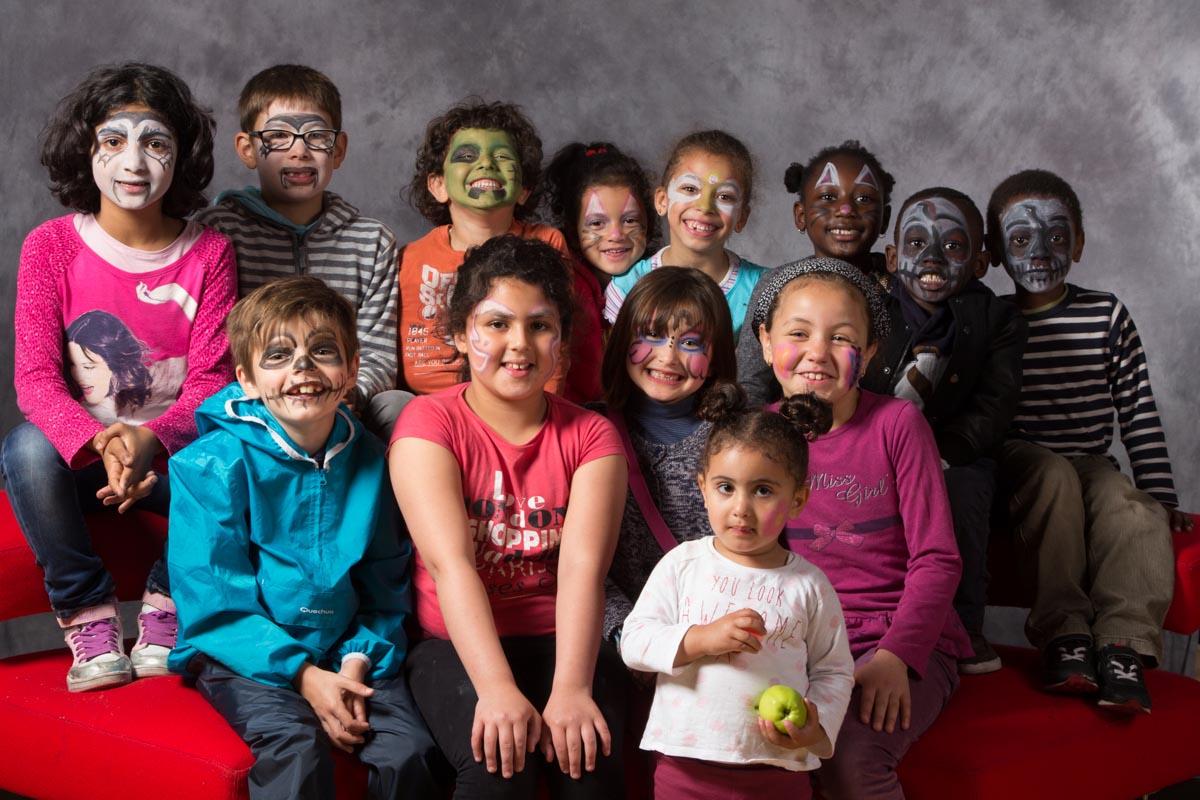 Fête de la Ville aux Coutures : ateliers participatifs
