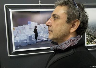 Alain Smilo