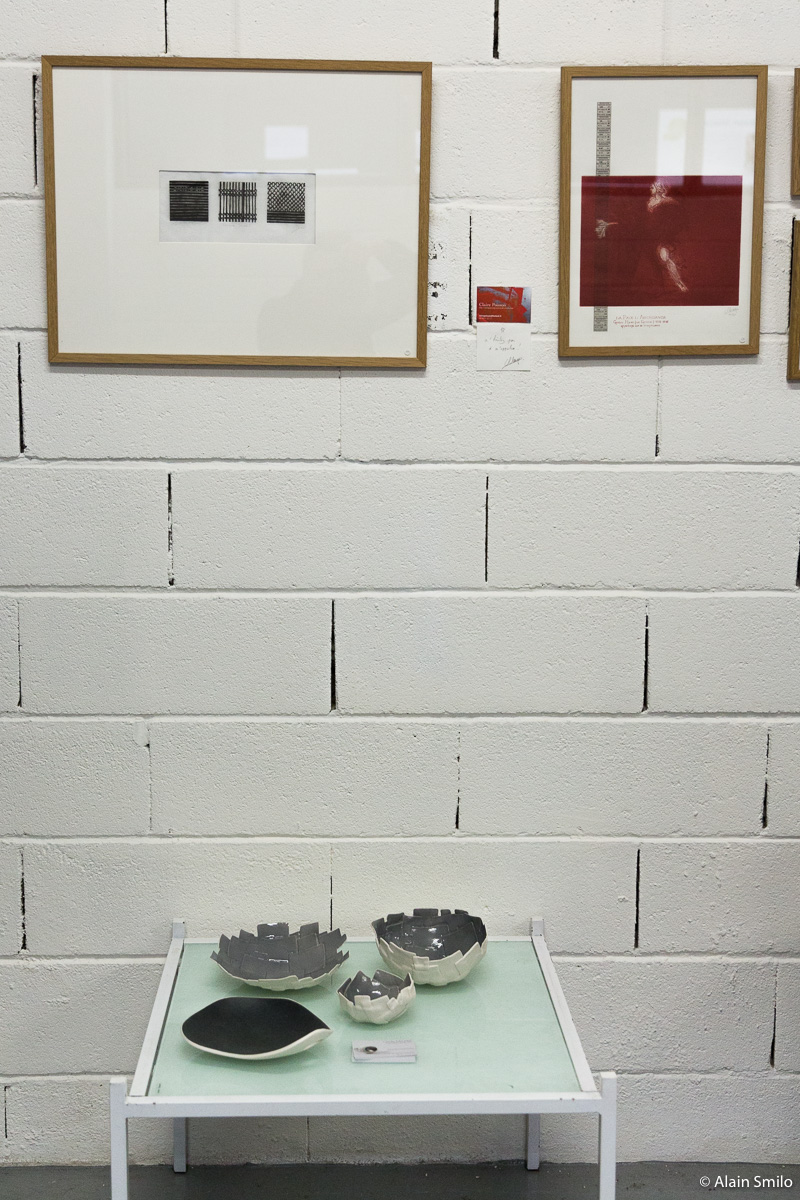 JEMA 2016 Céramiques de Cécile Meunier La Fabrique made in Bagnolet
