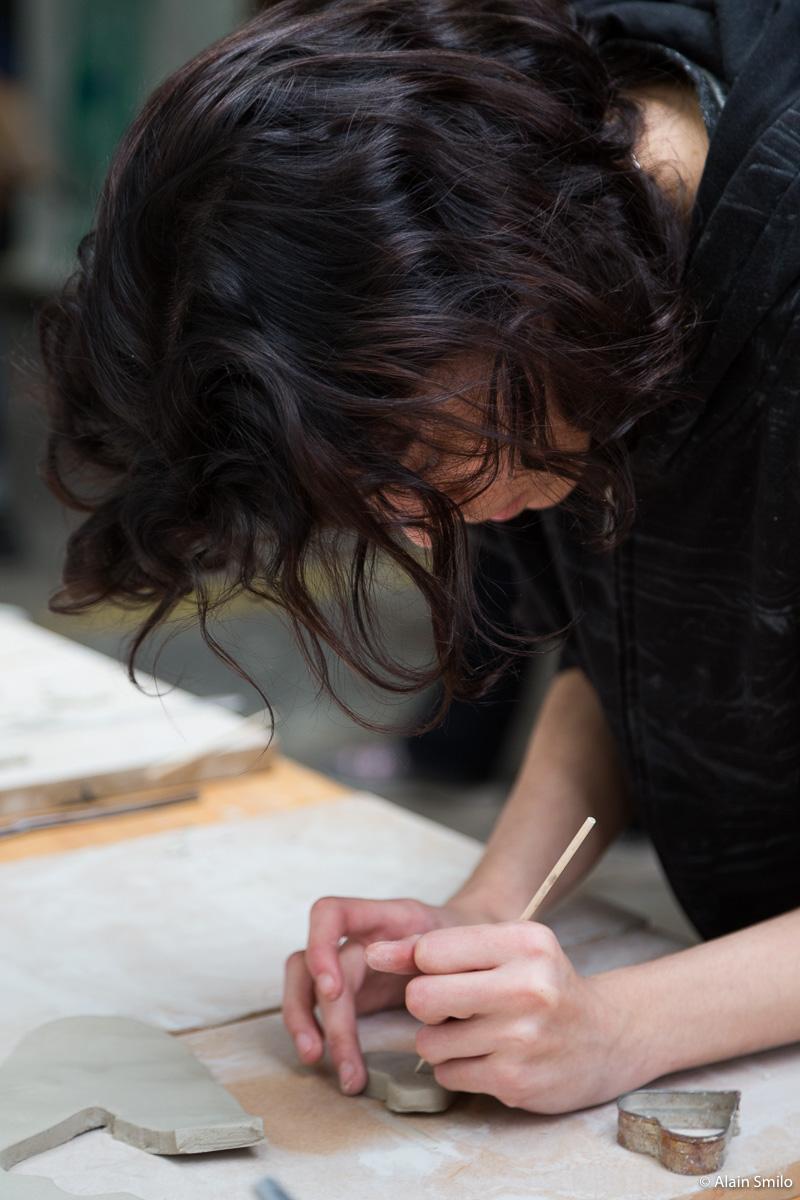JEMA 2016 Atelier tournage La Fabrique made in Bagnolet